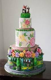 Bredenbecks Bakery Competes In Rachael Rays Royal Wedding Cake Off