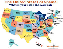 Thing Most States In Screwed 50 Of Up Kfor Shame; Each United com