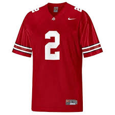 No Ohio College Football Pryor Buckeyes State 2 Mens Red Nike Osu Terrelle Jersey fefcfdada|Does AK-Seventy Four Slot In A 3-4?