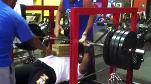 Powerlifting Chains  Bench Press ChainsChains Bench Press