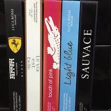 <b>set of</b> perfume <b>5pcs</b> 200pesos | Shopee Philippines