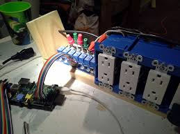 web controlled 8 channel powerstrip 8 steps pictures picture of temp 1083350872 jpg