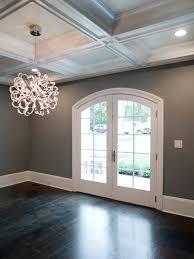dark brown hardwood floors with grey walls wall colors for dark wood floors impressive dark floors