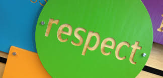words short essay on respect