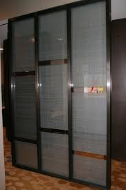 home and furniture captivating glass panels for walls in partition wall panel exterior glass
