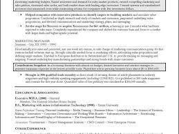 Amazing Resume Consultant 7 Consultant Resume Example For A Senior
