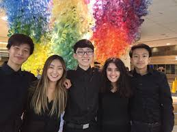 Orchestra All-State Members – Cen10 News