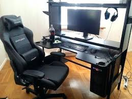 tower computer desk. Tower Computer Desk For Full Lovely To