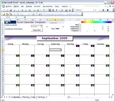 Weekly Calendar With Time Slots Template Excel Calendar Template Homeish Co