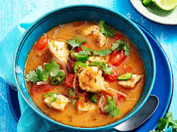 Mexican spicy fish soup | Recipe