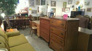 9 Thrift Stores In Missouri Where You Can Find Treasure