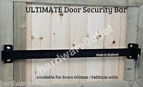 image is loading black ultimate door window sliding locking security