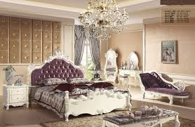 Luxury Master Bedroom Furniture Sets With Bed,royal Chair,  Bedstand,dressing Table And