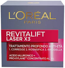 <b>REVITALIFT LASER X3</b> - Day Cream: Amazon.co.uk: Beauty