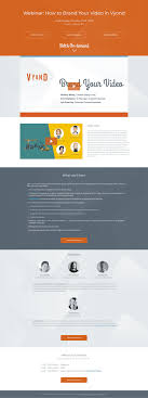 Webinar Design The 8 Best Webinar Landing Page Examples What They Get