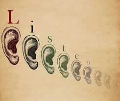 Image result for great listener