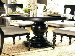 beautiful round kitchen tables dining room tables with leaves impressive design round pedestal dining table with