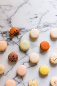 Macaron Guide Sheet French Macarons Recipe An Easy Step By Step Guide