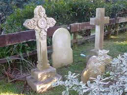 Details for CURTIS Ellen - The Friends of Bolton Street Cemetery Inc