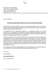 Cover Letter For Chartered Accountant Cover Letter For Chartered Accountant Infobookmarks Info