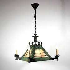 outstanding arts and crafts chandelier o5336223 antique arts crafts lighting ceiling lighting arts crafts lighting