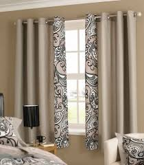 inspiring bedroom window curtains designs with bedroom window curtains ideas home design ideas