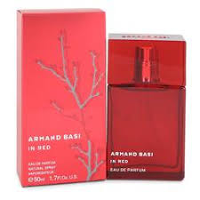 Armand Basi In Red Perfume by Armand Basi | FragranceX.com