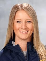 Mackenzie Johnson - Women's Rowing - University of Central Oklahoma  Athletics
