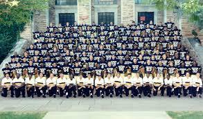 1990 National Champions University Of Colorado Athletics