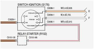 lawn mower ignition switch wiring diagram awesome photographs Universal Ignition Switch Wiring Diagram at 5 Wire Ignition Switch Diagram
