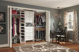 Bedrooms With Closets Ideas Awesome Decorating