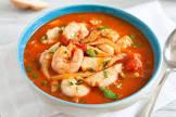 basque fish soup