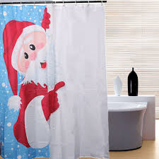 spring schoolhouseliving wallpaper 150x180cm 3d waterproof shower curtain bathroom decor with 12 hooks