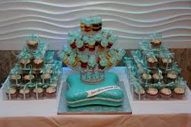Sweet 16 Cakes Cupcakes