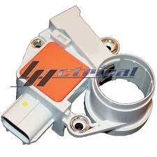 ford alternator voltage regulator brush holder 2000 2005 ford 6g ford 6g alternator regulator brush holder mercury cougar sable 2 5l 3 0l 2000 02