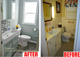 Amazing Remodeling A Bathroom Ideas With Elegant Small Bathroom - Cost to remodel small bathroom