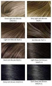 Wella Hair Colors Chart Wella Haircolor Chart Butterscotch