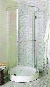 Corner Shower Stall Units Shower Enclosures Verona Circular Shower  Enclosure Small Right #27 | House Decoration Ideas | Roberts house |  Pinterest | Shower ...
