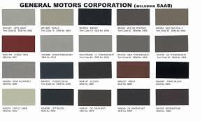 Sem Vinyl Color Chart 56 Inspirational Dupli Color Color Chart Home Furniture