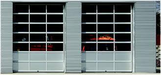 industrial garage doorsIndustrial  Commercial Garage Doors 8000  Southern Ideal Door