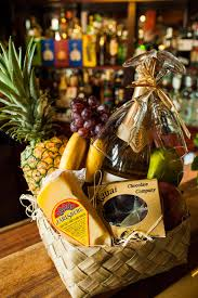 mahina mele honeymoon gift basket