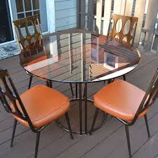 1960s dining table vintage never used skotch grill with from morning glory moderne