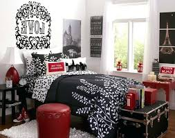 Red Black White Bedroom Ideas Pleasing Bedroom Ideas Red Black And White  Design Decoration Red White
