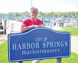 Harbor Light Newspaper Harbor Springs City Marina Recertified As Michigan Clean Marina