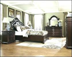 S American Signature Furniture Bedroom Sets  Set Photo