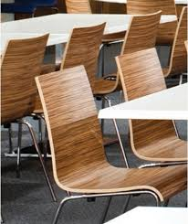 modern wood chair. Molded Plywood Chairs-siri 1 Modern Wood Chair