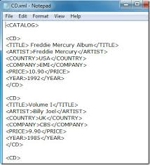 Viewing Xml File Office Excel 2010 Working With Xml Format