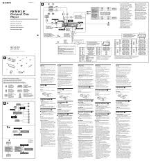 sony car stereo wiring diagram awesome cdx gt260mp new techrush me sony xplod car stereo wiring diagram at Sony Car Stereo Wiring Diagram