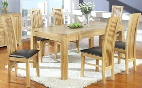ebay uk round dining table and chairs. light oak extending dining table and chairs ebay uk round l
