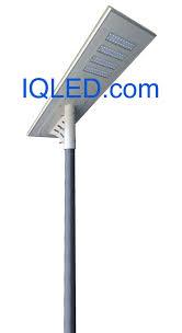 Solar Pole Street Light At Rs 7000 Onwards  Solar Street Light Solar Pole Lighting